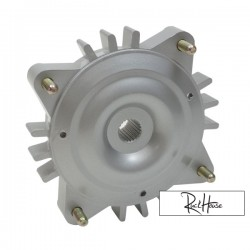 Rear Hub Ruckus 4/140 Bolt Pattern