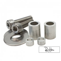 Axle Spacer kit TRS 12mm Honda Ruckus