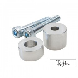 Anti-Flex Bushing TRS Aluminium
