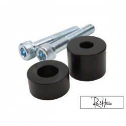 Anti-Flex Bushing TRS Black