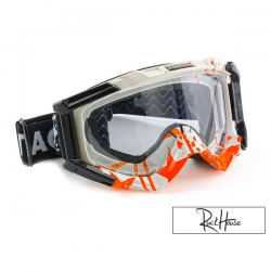 Goggle Stage6 HD White
