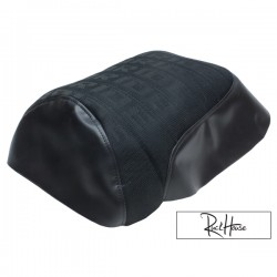 Seat Cover TRS (Bride) Black