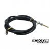Extended Brake Cable TRS +6'' (Ruckus/GY6)