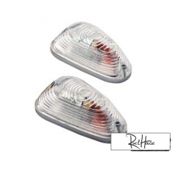 Indicator Light Tun'r Oval