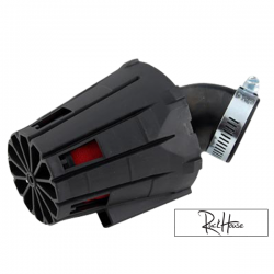 Airfilter Tun'r Adjustable Housing Black