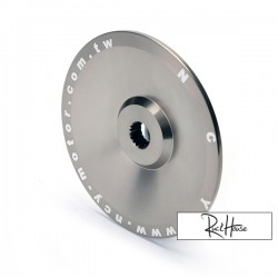 Front Pulley NCY Aluminium GY6 125/150cc (Drive Face)