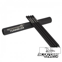 Black Edition Promotional Scooter Tuning Pencils