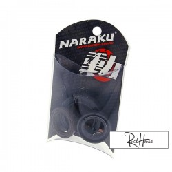 Engine oil seal set Naraku for GY6 125-150cc