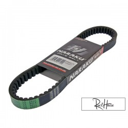 Drive Belt Naraku V/S GY6 125-150cc Short Case