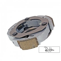 Remplacement Clutch GY6 125-150cc
