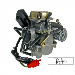 Carburetor CVK 24mm