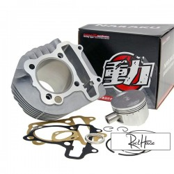 Cylinder kit Naraku 150cc (57.4mm) for GY6 125-150cc