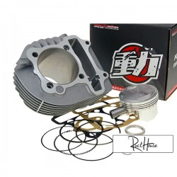 Cylinder kit Naraku 180cc (63mm) for GY6 125-150cc