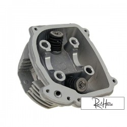 Cylinder head assy with SAS for GY6 150cc 157QMJ