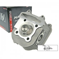 Cylinder head Naraku 160-180cc for GY6 125-150cc