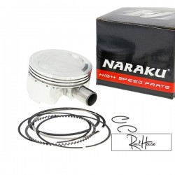 Forged Piston set Naraku 180cc (63mm) for GY6 150cc