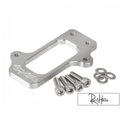 Mikuni DF-44 Composimo Fuel Pump Bracket Honda Ruckus