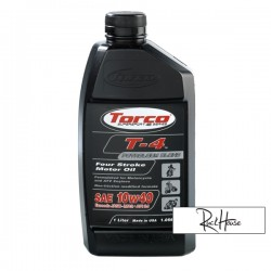 Torco 4T Oil T-4 SAE 10W40 (1L)