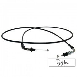 Throttle Cable 190cm (75'') GY6 / Ruckus