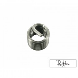 Thread Insert Motoforce M8x1.25mm