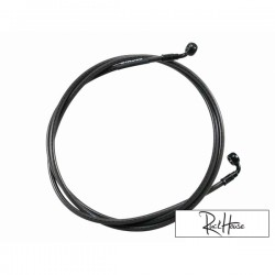 Brake Hose Stage6 Braided Steel Rear (200cm)