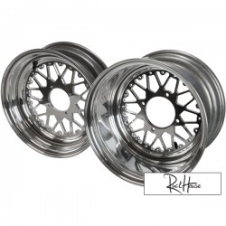 Ruck Wheel Set CCW3 (12x8-12x4) GET