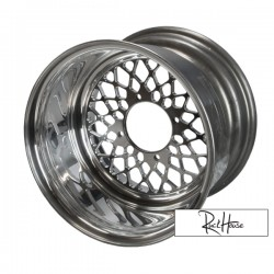 Rear Fatty Wheel Supermesh 12x8 3+5 (4x110)