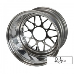 Rear Fatty Wheel CCW2 12x6 4+2 (4x110)