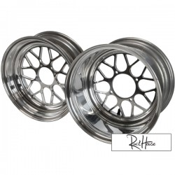 Ruck Wheel Set CCW2 (12x8-12x4) GET