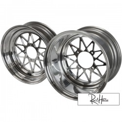 Wheel Set Superstar (12x8-12x4)