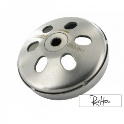 Clutch Bell Polini Maxi-Speed 125mm GY6 125/150cc