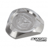 Keyless Triangle Gas Cap MML Aluminium