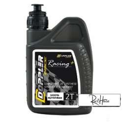 Doppler 2T Oil Sport Semi-Synthetic (1L)