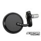 Bar End Mirror Black Universal (7/8)
