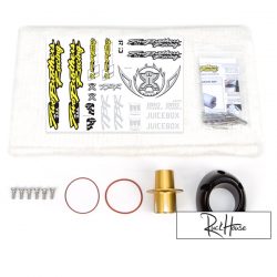 Exhaust Refresh kit Two Brothers Racing M2