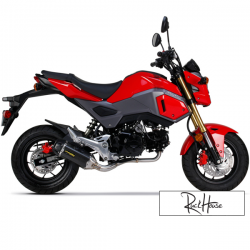 Exhaust Two Brothers Racing Tarmac Full Grom (2017)