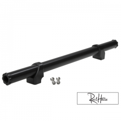 Foward Foot Peg TRS Black Honda Ruckus