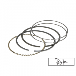 Piston Rings Taida 180cc 63mm (0.8/0.8/2.0)