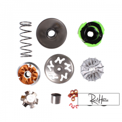 Super CVT kit NCY GY6 125/150cc
