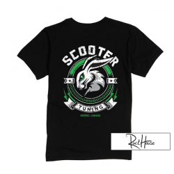 T-Shirt ScooterTuning