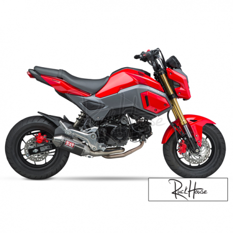Exhaust Yoshimura RS-2 Full System Grom (2017)