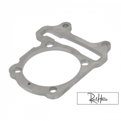 Cylinder base gasket Taida 6mm (65.5mm) for GY6 150cc Engine 57mm