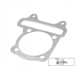 Cylinder base gasket Taida 2mm (65.5mm) for GY6 150cc Engine 54mm