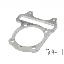 Cylinder base gasket Taida 6mm (65.5mm)for GY6 150cc Engine 54mm