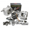 Engine Combo Taida Ceramic 232cc 2V Liquid Cooled (57mm Spacing)