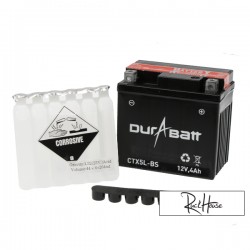 Battery Durabatt CTX5L-BS Sealed