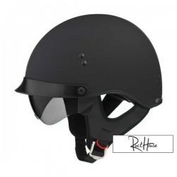 Helmet Gmax GM65 Matt Black