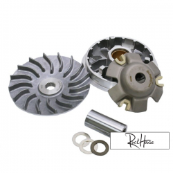 Variator Dr Pulley HQ GY6 125-150cc