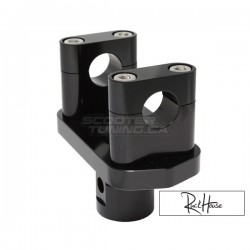 Handlebar Stem NCY Taper Black