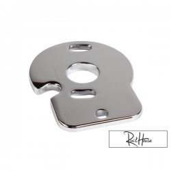 Speedometer Bracket NCY Chrome